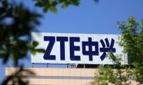 US Judge Says China's ZTE Violates Probation, Extends Monitor's Term