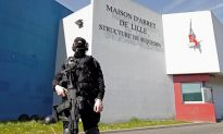 France 'Jailbreak King' Caught After Hollywood-Like Helicopter Escape