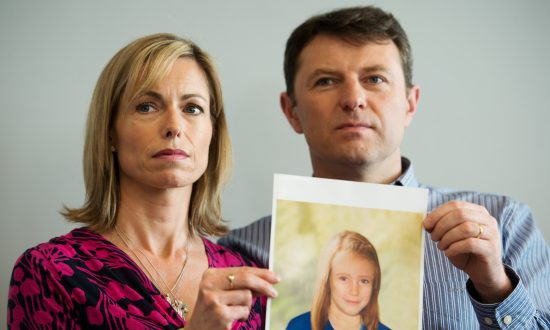 Madeleine McCann May Be Alive, 'Hidden' in Portugal, Former Detective Says