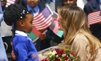 Videos of the Day: First Lady Visits School in Malawi, Promotes 'Be Best' Campaign