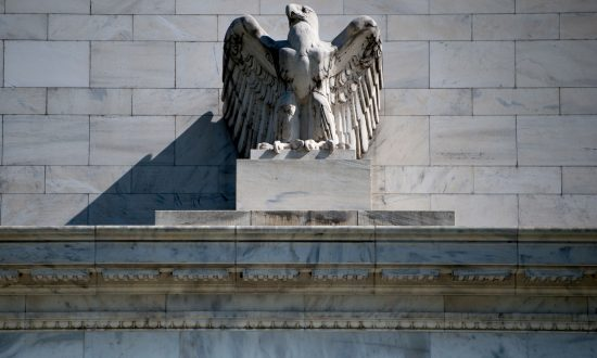 As US Bond Market Swoons, Fed Policymakers Sanguine, for Now