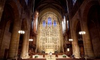 Saint Thomas's New Organ Takes Center Stage in Recital
