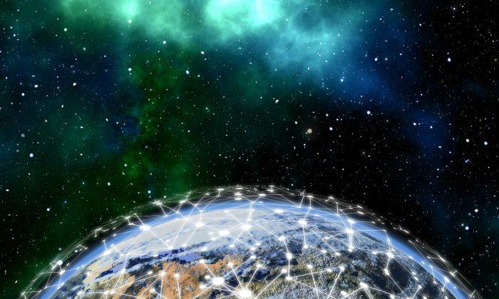 Globalism as an ideology seeks to homogenize the world. (Geralt/Pixabay.com)