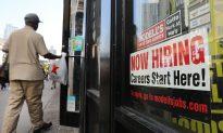 US Unemployment Drops to 3.7 Percent, Lowest Since 1969
