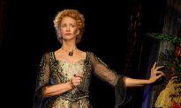 Theater Review: 'Bernhardt/Hamlet'