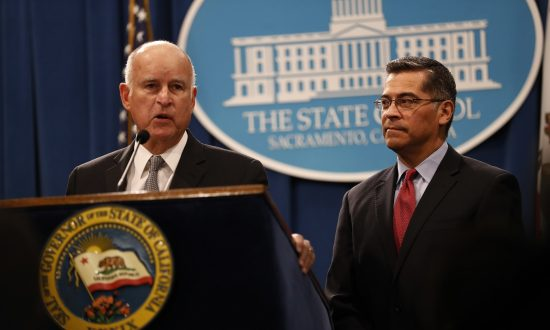 Governor Brown Vetoes Drug Injection Sites in California