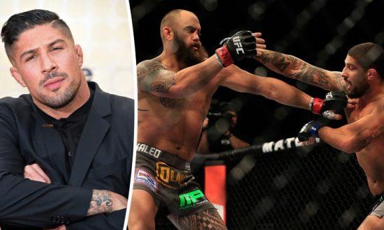 McGregor and Khabib Brawl Predicted on Joe Rogan's MMA Show
