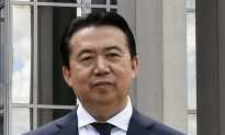 Interpol Chief Detained in China, Resigns From Post