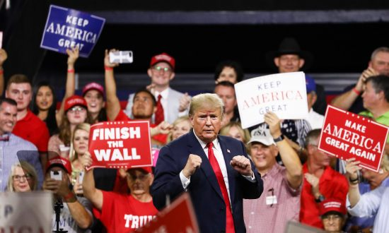 Supporters Praise Trump's 'Hardball' Style in Trade Negotiations