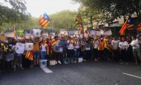 Catalans Deeply Divided a Year After Contentious Independence Referendum