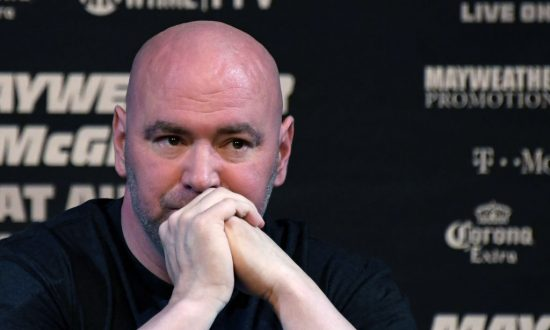 Dana White Said Khabib Could Be Fined $2 Million for After-Fight Brawl