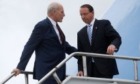 Rosenstein Keeps Job After Meeting With Trump