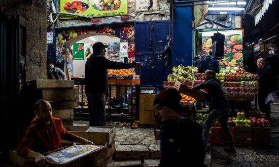 Israel Antitrust Pushes More Food Imports, Cartel Crackdown