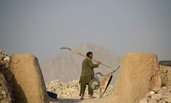 Afghanistan Signs Major Mining Deals in Development Push
