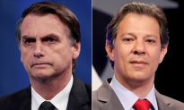 Brazil Right-Wing Presidential Candidate Wins Vote but Faces Runoff