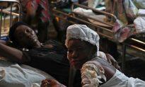 Haiti Quake Kills at Least 14, Aftershock Jolts Nervous Residents