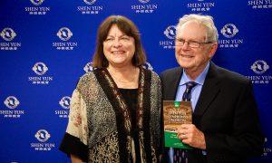 Distinguished Canadian Historian: 'I Thoroughly Enjoyed It'