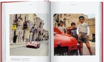 New Collector's Edition Book on Ferrari