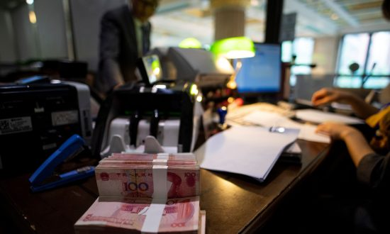 Chinese Regime Pulls All Stops to Boost Tax Revenue as Debt Balloons