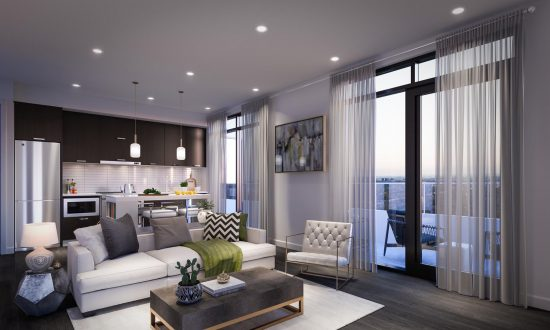 Verdé Brings Nature and Convenience to Superior GTA Location