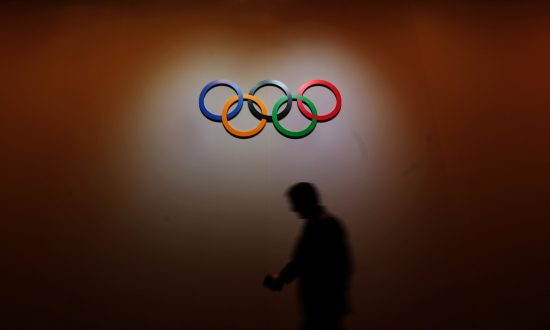 International Olympic Committee Elects Nine New Members