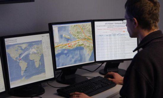 Bart Rolls out Upgraded Quake Alert System