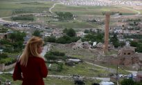 Turkish Hydroelectric Dam Will Leave Hundreds Homeless