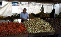 Venezuela's Annual Inflation Hits 488,865 Percent: Congress