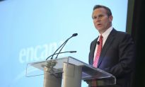 Carbon Taxes Cost $100,000 per Well in Northeastern BC: Encana CEO