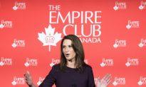 Canada in Brief, Oct. 11-17