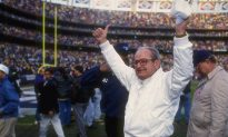 Los Angeles Chargers Owner Alex Spanos Dies at 95