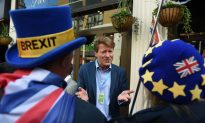 EU, UK Inch Toward Brexit Pact as IMF Says 'No-Deal' Scenario Poses Risk to European Economy
