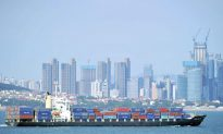 IMF Cuts World Economic Growth Forecasts
