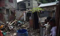 Haiti Says 17 Killed in Quake, More Than 2,000 Homes Damaged