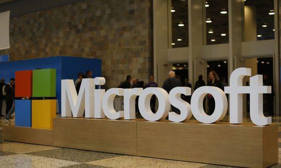 Microsoft Boasts of a Security Win Ahead of Pentagon Cloud Bids