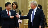 Trump's New Global Trade Order Aims at Ramping Up Pressure on China