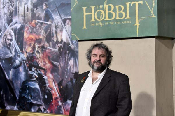 "Premiere Of New Line Cinema, MGM Pictures And Warner Bros. Pictures' ""The Hobbit: The Battle Of The Five Armies"" - Arrivals"