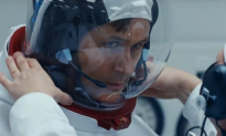 Film Review: 'First Man': Shows How Tough NASA Moon Landing Was
