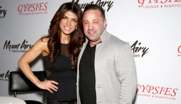 ICE Denies Appeal From Joe Giudice