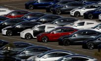 US Agency Says Tesla Safety Claim Goes Beyond Its Analysis