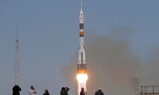 Russian Rocket Failure Raises Questions for Launch of Canadian Astronaut
