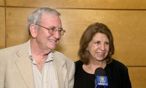 Shen Yun Symphony Orchestra 'Just Made You Feel Good,' Says Retired Professor