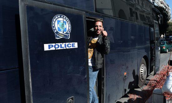Women, Girl Found Dead Near Greece-Turkey Migration Route