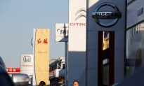 China Car Dealers Push for Tax Cut as Auto Growth Stalls