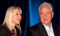 Frank Stronach Sues Daughter Belinda for Allegedly Mismanaging Family Fortune