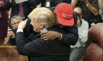 Kanye West Gives Speech in Georgetown Apple Store After White House Visit