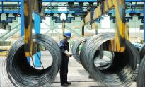 Bankruptcy of China Bohai Steel Threatens Chain Reaction in Industry, Finance