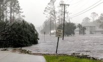 Videos of the Day: Powerful Hurricane Michael Bashes Florida Panhandle