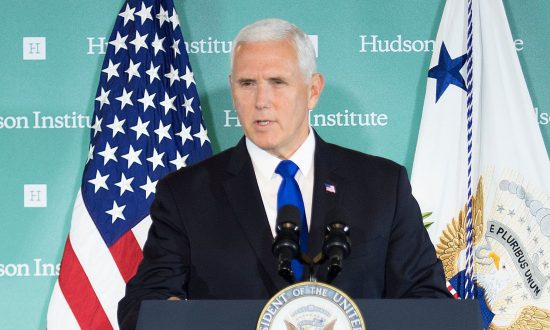 Trump Administration Resets Policy Toward China in Landmark Speech