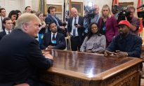 Videos of the Day: Kanye West Meets Trump at Oval Office